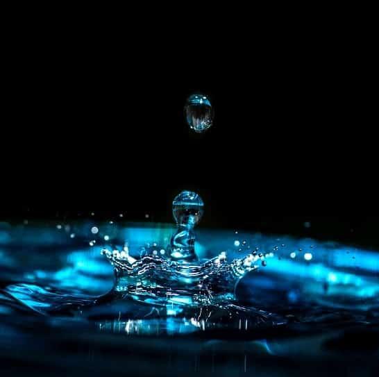 מים - איתור נזילות
